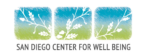 San Diego Center for Well Being offering Mindfulness Based Stress Reduction Classes and Mindful Self-Compassion Therapy