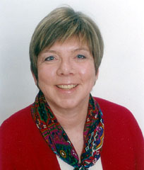 Linda Altes, Ph.D., La Jolla Psychologist
