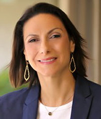Rakefet Benderly, Clinical Psychologist in San Diego