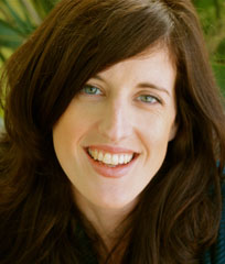 Laura Christofferson, San Diego Child Therapist providing play therapy in San Diego
