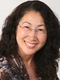 Mary L. Obata, EMDR therapist in San Diego